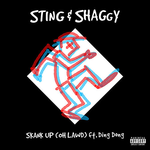 Skank Up (Oh Lawd) by Sting