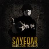 Maske Şehri İnsanları von Sayedar