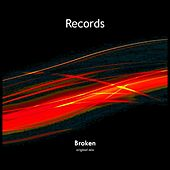 Broken by The Records