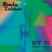 Soy Yo (Doozie & MOJJO Remix) by Bomba Estereo