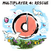 Multiplayer 4: RESCUE de Various Artists