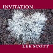 Invitation by Lee Scott