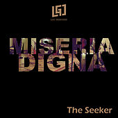 The Seeker by Miseria Digna