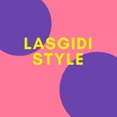 Lasgidi Style van Various