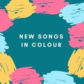 New Songs In Colour van Various