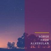 Songs From Alkebulan van Various