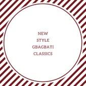 New Style Gbagbati Classics van Various