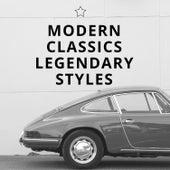 Modern Classics Legendary Styles van Various