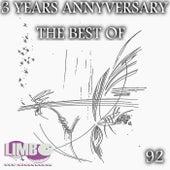 3 Years Anniversary Best Of de Various Artists