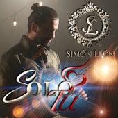 Solo Tú de Simón León
