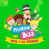 Bita y los Juegos de Mundo Bita