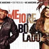 Meio Rebolado by MC Marcinho
