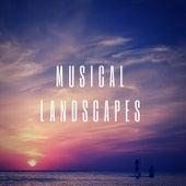 Musical Landscapes van Various