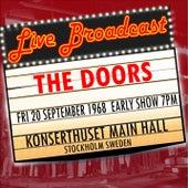 Live Broadcast - 20th September 1968  Early Show  Stockholm Konserthuset von The Doors