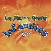 Las Mejores Rondas Infantiles, Vol. 1 by Rondas Infantiles