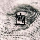 6 Figures by kings