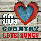 90's Country Love Songs by Various Artists