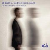 J. S. Bach: Das wohltemperierte Klavier, Buch I de Cédric Pescia