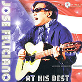 At His Best de Jose Feliciano