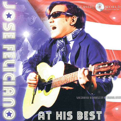 At His Best by Jose Feliciano