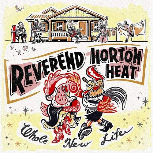 Hog Tyin' Woman by Reverend Horton Heat