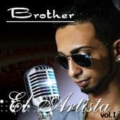 El Artista Volumen I de Brother