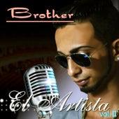 El Artista Volumen II de Brother