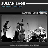 Atlantic Limited (Live from Savannah Music Festival) by Julian Lage