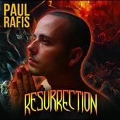 Resurrection Paul Rafis by WiseRap