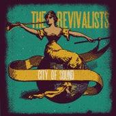 City Of Sound von The Revivalists