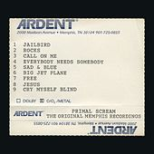 Big Jet Plane (The Original Memphis Recordings) by Primal Scream