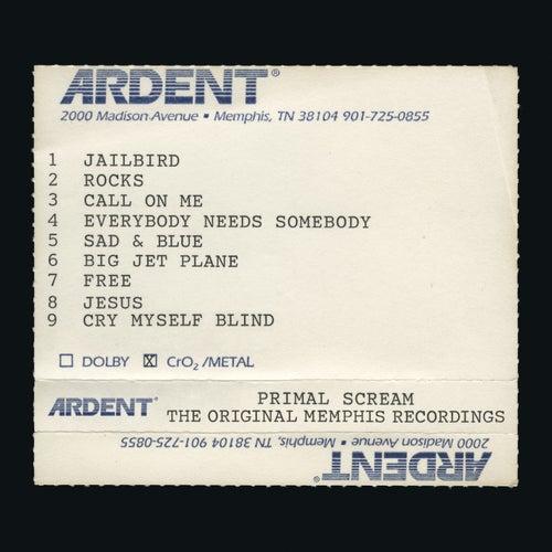 Rocks (The Original Memphis Recordings) by Primal Scream