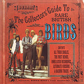 The Collectors' Guide To Rare British Birds by The Birds