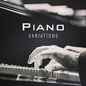 Piano Variations: Instrumental Jazz Music by Piano Dreamers