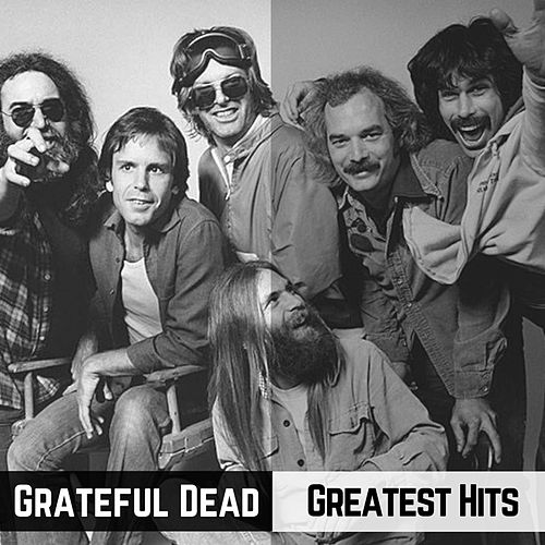 Greatest Hits de Grateful Dead