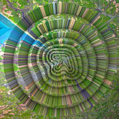 Collapse EP de Aphex Twin