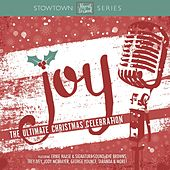 Joy: The Ultimate Christmas Collection by Various Artists