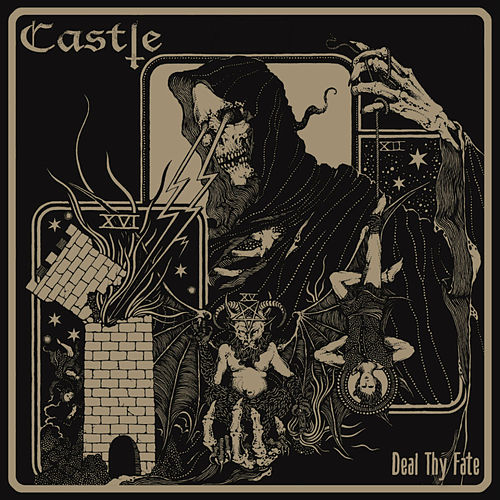 Deal Thy Fate by Castle