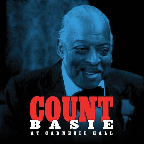 Count Basie At Carnegie Hall by Count Basie