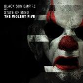 The Violent Five by Black Sun Empire