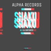Shaku (Freestyle) von Alpha Records