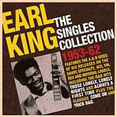The Singles Collection 1953-62 de Various Artists