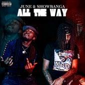 All the Way von June
