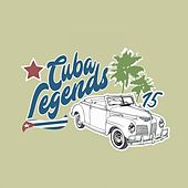 Cuba Legends, Vol. 15 by Various Artists