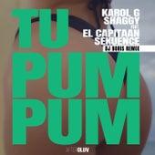 Tu Pum Pum (DJ Boris Remix) de Karol G