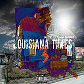 Louisiana Times 3 by Various Artists