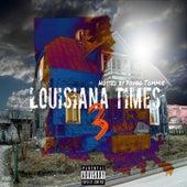 Louisiana Times 3 de Various Artists