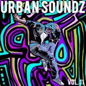 Urban Soundz Vol. 11 by Various Artists