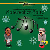 Nutcracker Suite (Live) by Roosevelt Jazz Band