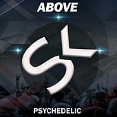 Psychedelique by Above & Beyond